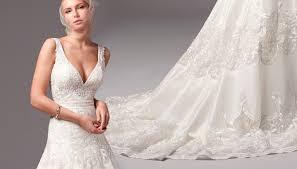 wedding dress material wedding dress fabric guide
