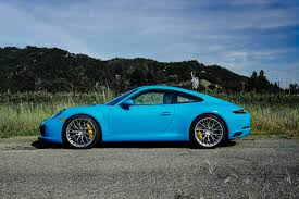 miami blue porsche gt3 rs porsche 911 turbo 991 2 overview hypebeast