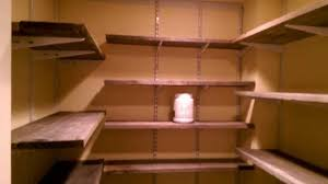 Barnwood Bookshelves by Reclaimed Barnwood Kitchen Pantry Shelves Project Youtube