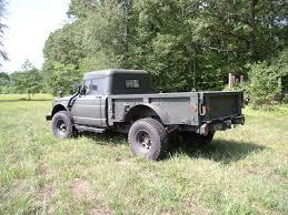 jeep kaiser kaiser jeep m715 brief about model