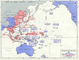 Map Of China And Japan by Remembering Wwii In Maritime Asia Asia Maritime Transparency