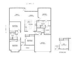 us homes floor plans the snowbrush award winning new home