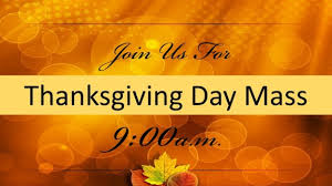 thanksgiving day mass web 578 325 sacred church st pius