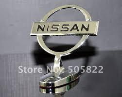 drop ship metal chrome 3d car badge car ornament emblem auto