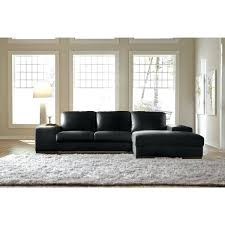 Black Microfiber Sectional Sofa Black Sectional Sofa Lazzaro Leather Sussex Black Sectional Sofa