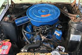 1967 mustang 289 engine a lifetime of 1967 ford mustang