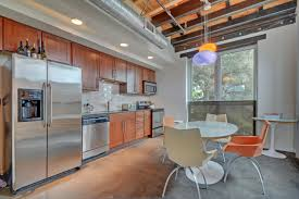Big Loft by Fab Contemporary Eastside Loft Chops 20k Off Asking Price
