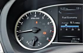 nissan sentra fuel economy 2017 nissan sentra sr turbo road test carcostcanada