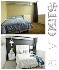 Bedroom Makeover On A Budget Bedroom Makeover On A Budget Creative Home