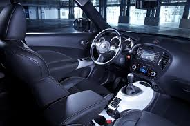 nissan juke interior nissan juke with ministry of sound limited edition picture 72636