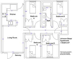 johnson obear apartment details