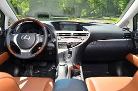 lexus rx interior take a look at this stunning new 2013 lexus rx 350 in new nebula