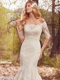 mermaid wedding dress mermaid wedding dresses maggie sottero
