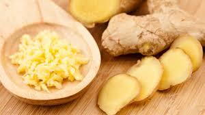 le gingembre en cuisine le gingembre l aromate des plaisirs