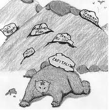 Iron Curtain Political Cartoon Mrsommerglobal10 Cold War Balance Of Power Multiple Choice
