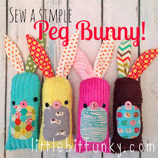 48 excellent button craft ideas bunny tutorials and button crafts
