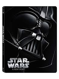 black friday mivie deals amazon amazon com star wars a new hope limited edition steel book