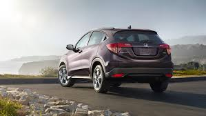 explore the award winning excellence of the honda hr v