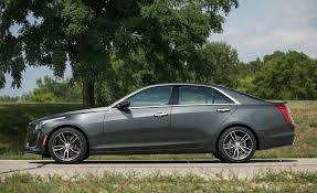 land wind interior 2018 cadillac cts in depth model review car and driver