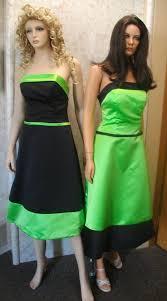 lime green flower dresses various blue bridesmaid dresses