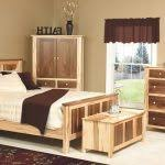 solid wood furniture handmade bedroom sets american made