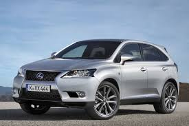 older lexus suvs new lexus suv on the way auto express