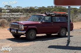 jeep cherokee chief xj jeeps for sale jeep action magazine