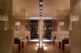 wooden best interior design japanese restaurant interior design