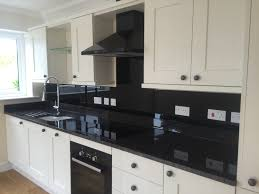 Kitchen Splashback Ideas Uk by Ua Glass