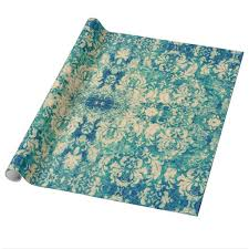 turquoise wrapping paper 50 of the best designed rolls of wrapping paper design