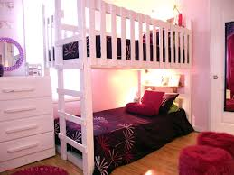 For The Studioguest Room Rustic Refined Susquehanna Style - Girls room with bunk beds