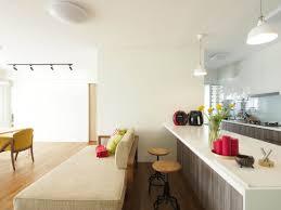 yishun greenwalk 5 room hdb interior design