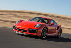 porsche matte red 2017 porsche 911 turbo s is this an everyday supercar