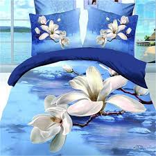 bedding sales online beautiful scenic 3d bedding sets duvet cover bed sheets