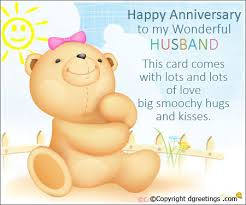 Message To My Husband On Our Wedding Anniversary Anniversary Quotes Anniversary Quotes For Husband Dgreetings