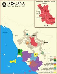 Tuscany Italy Map Popular 251 List Map Of Tuscany