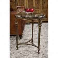Bronze Accent Table Bronze End Tables Foter