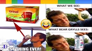 Bear Grylls Memes - best funny bear grylls jokes memes compilation yolo youtube