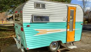 confessions of a trailer camp tramp the interior renovation of a
