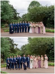 morgan josh u0027s wedding huntsville botanical garden april