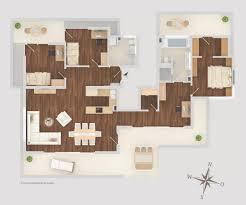 Haus Wohnung Wohnpark Am Stettberg Denkinger Wunschhaus De