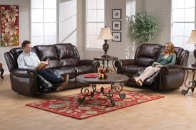 furniture leather sectional sofa with recliner leather