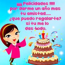 imagenes para una amiga x su cumpleaños frases para un amigo por su cumpleaños para facebook