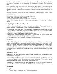 jolly phonics guide for parents pdf flipbook