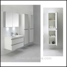 Slim Bathroom Cabinet Slim Bathroom Cabinets Set Wholesale Modular Bathroom Furniture