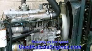 used kubota v1903 engine for sale ph 612 799 8092 ser 14386