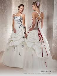 robes de mari e bordeaux robe de mariée bordeaux boutique mariage à creil vente de