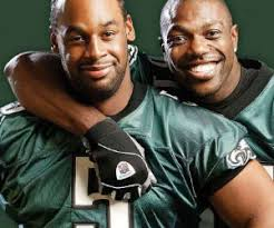 Terrell Owens Meme - donovan mcnabb terrell owens teaming up once again for tv show