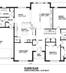 Custom Home Building Plans Custom Floor Plans For Homes