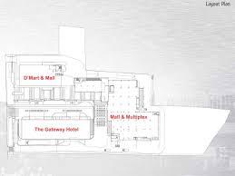 Multiplex Floor Plans by Paranjape Xion Hinjawadi Hinjewadi Phase 2 Road Pune U2013 Zricks Com